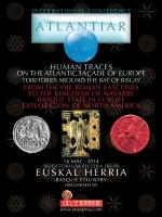 ATLANTIAR - FROM THE PRE-ROMAN VASCONES TO THE KINGDOM OF NAVARRE