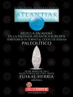 ATLANTIAR - PALEOLÍTICO