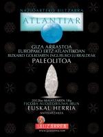 ATLANTIAR - PALEOLITOA