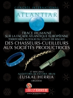 ATLANTIAR - DES CHASSEURS-CUEILLEURS AUX SOCIÉTÉS PRODUCTRICES
