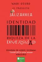 PROYECTO JAUZARREA: IDENTIDAD RIQUEZA DE LA DIVERSIDAD
