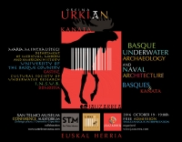 BASQUE UNDERWATER ARCHAEOLOGY AND NAVAL ARCHITECTURE · BASQUES & KANATA