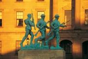 Prince Edward Island Memorial WWI
