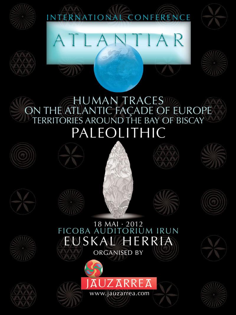 ATLANTIAR - PALEOLITHIC