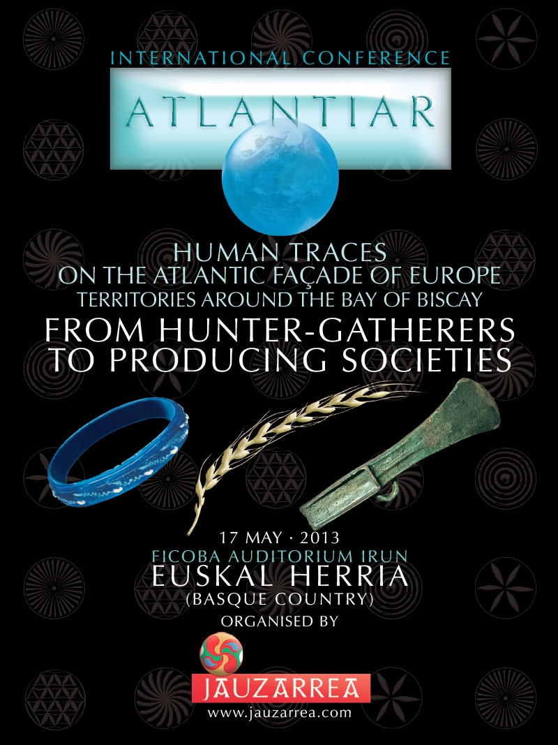 ATLANTIAR - FROM HUNTER-GATHERERS TO PRODUCING SOCIETIES