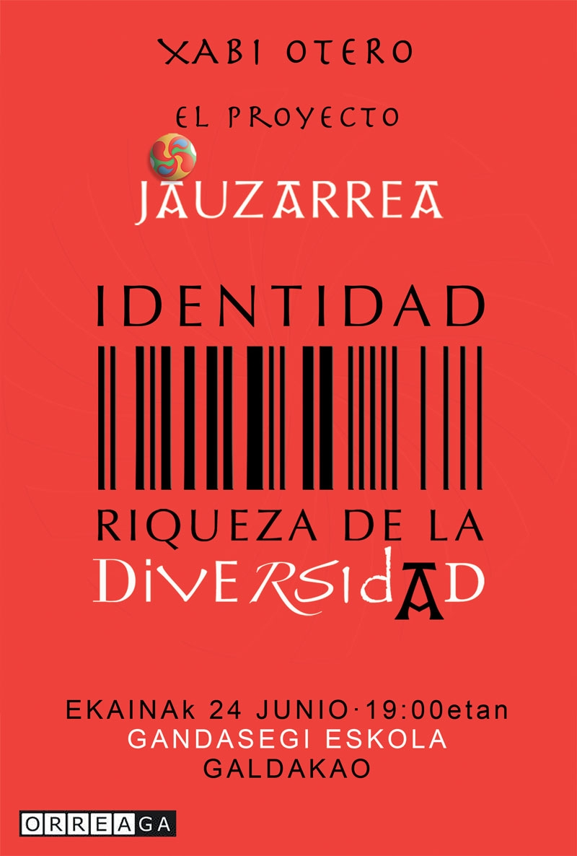 IDENTIDAD · RIQUEZA DE LA DIVERSIDAD